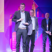 Digitalisierung: X-NRW gewinnt Innovation Award