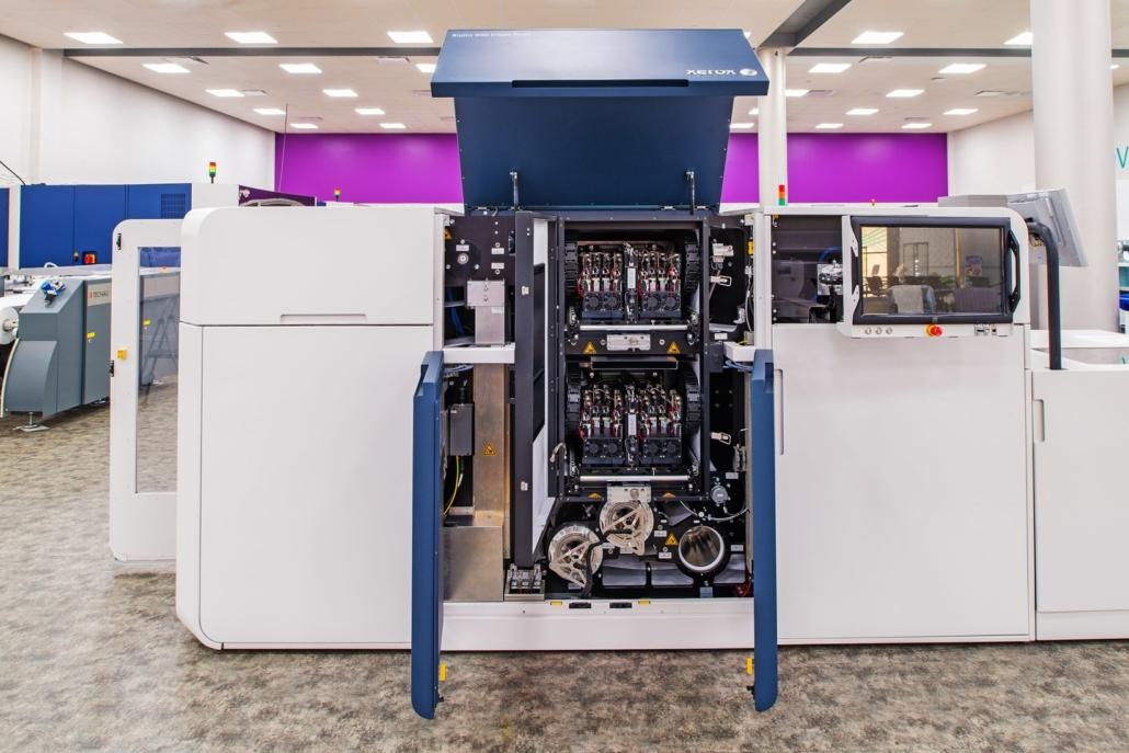 IT-Services der X-NRW GmbH