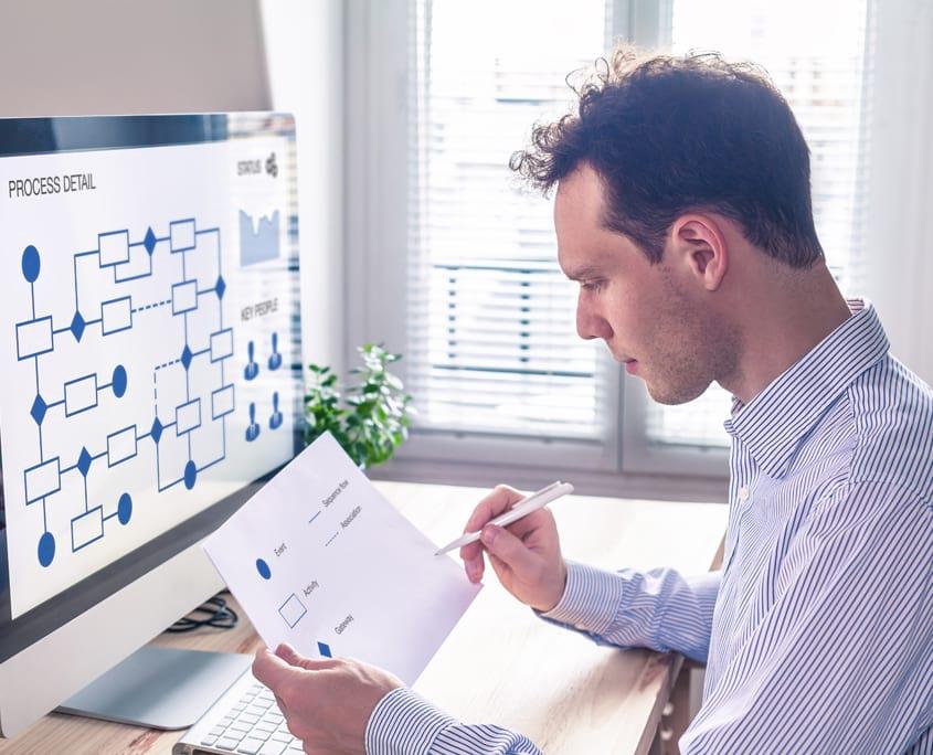 Solutions der X-NRW GmbH