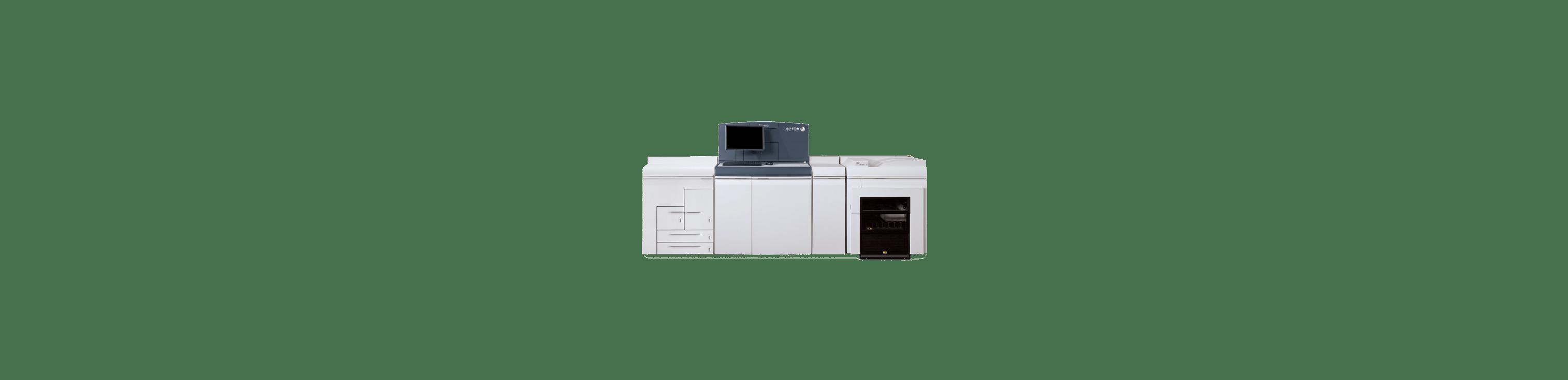 Xerox Nuvera 120/144/157