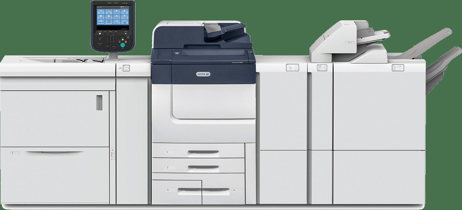 Xerox PrimeLink C9065/9070