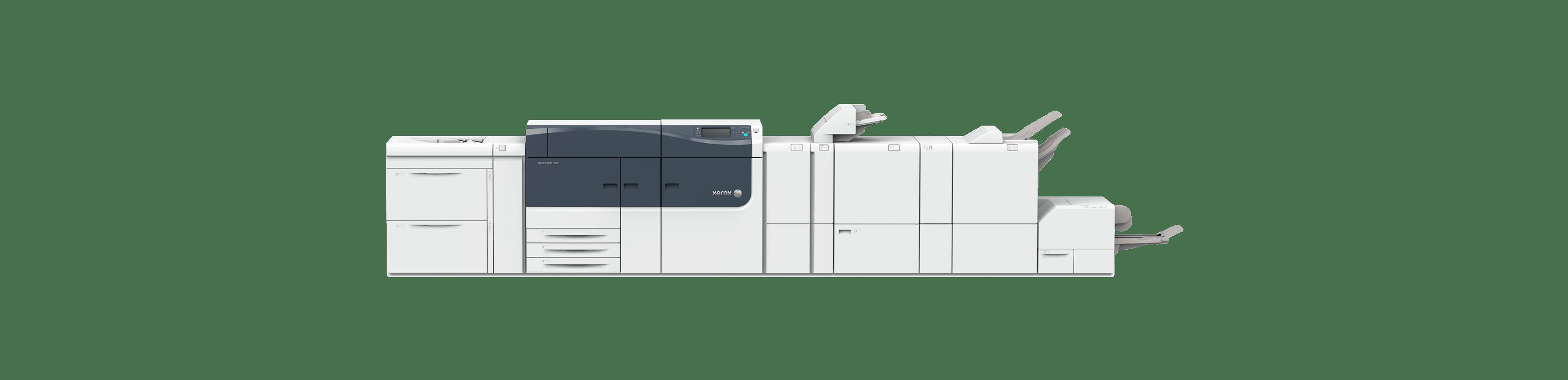Xerox Versant 3100
